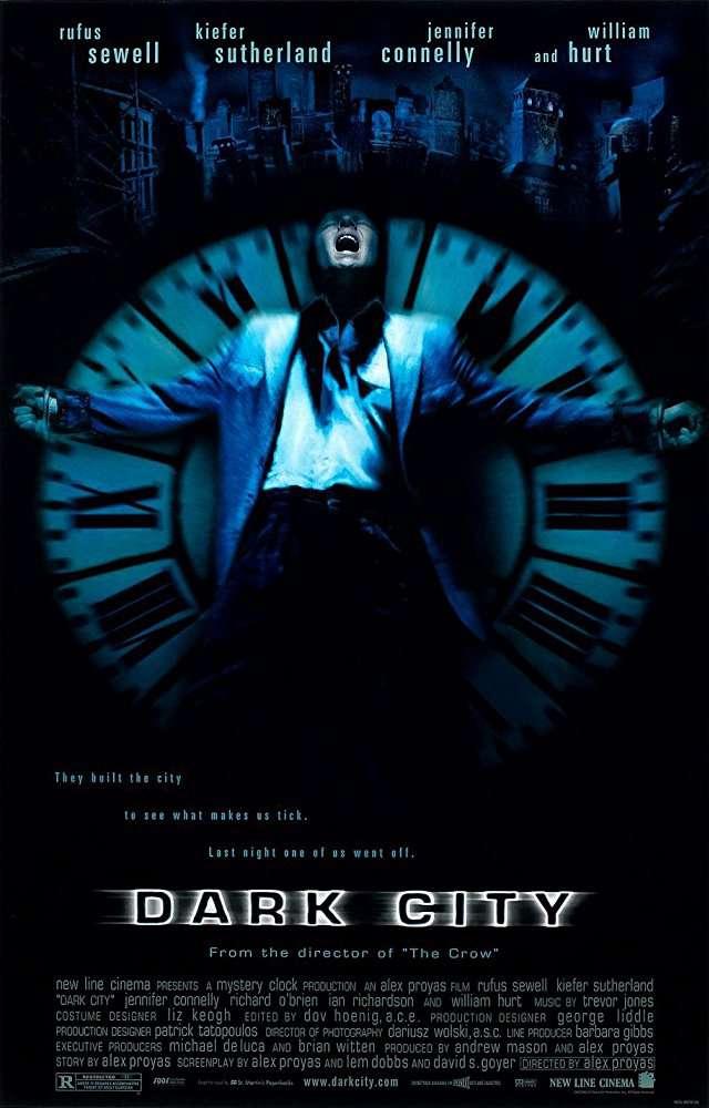 Dark City 1998 DC 720p BluRay H264 AAC-RARBG