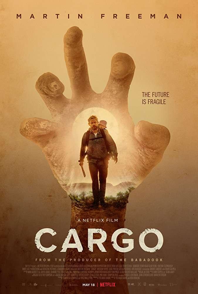 Cargo 2017 720p WEBRip XviD AC3-FGT