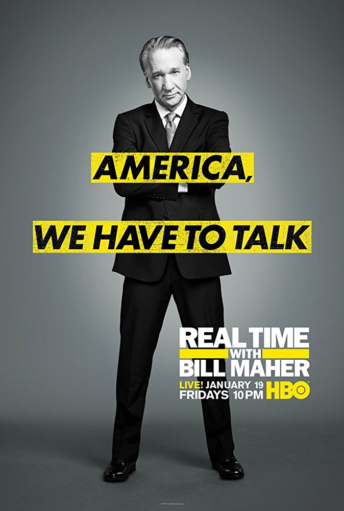 Real Time With Bill Maher 2018 05 18 HDTV x264-UAV
