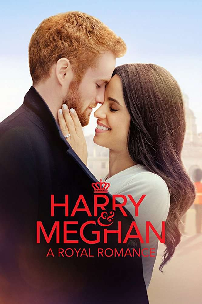 Harry and Meghan A Royal Romance 2018 HDRip XviD AC3-EVO