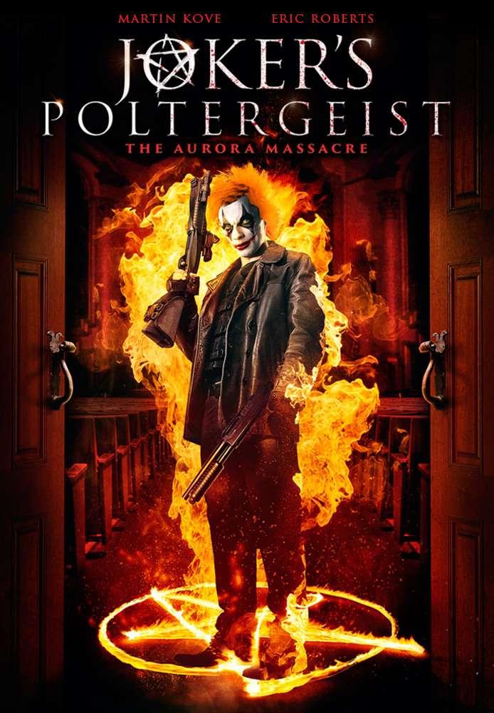 Joker's Poltergeist 2016 Bluray 1080p Half-SBS DTSHD-MA 5 1 - LEGi0N
