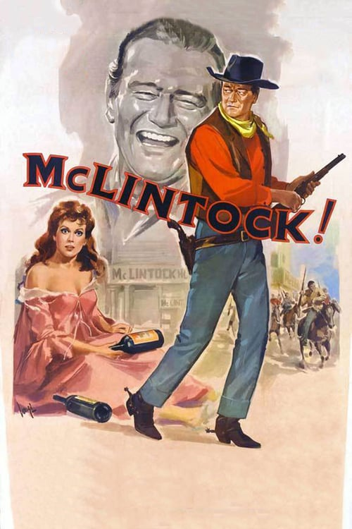 McLintock 1963 1080p BluRay REMUX AVC TrueHD 5 1-EPSiLON