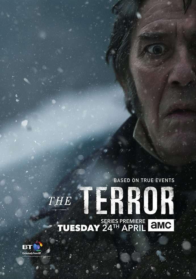 The Terror S01E10 We Are Gone 720p HDTV x264-CRiMSON