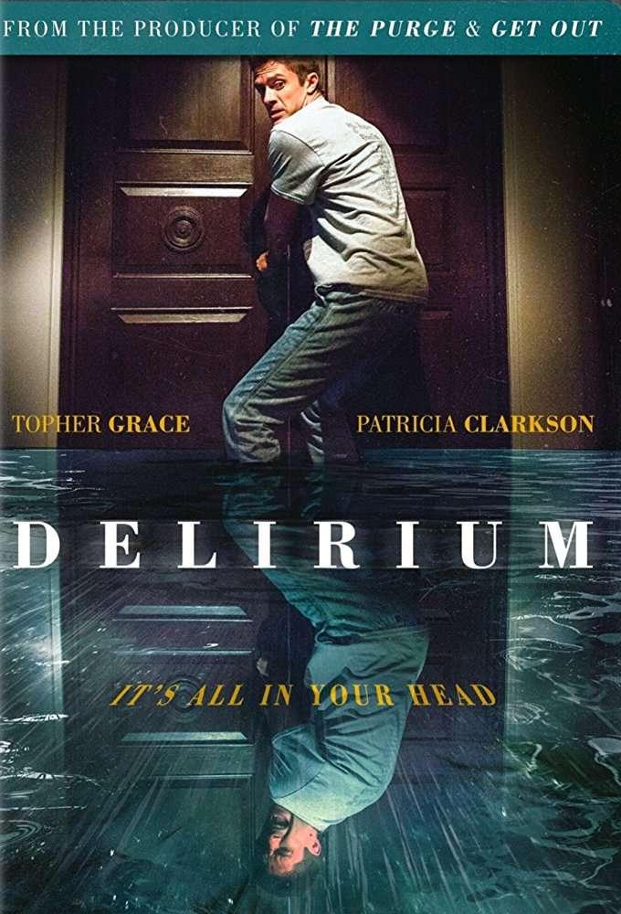 Delirium 2018 HDRip XviD AC3-EVO