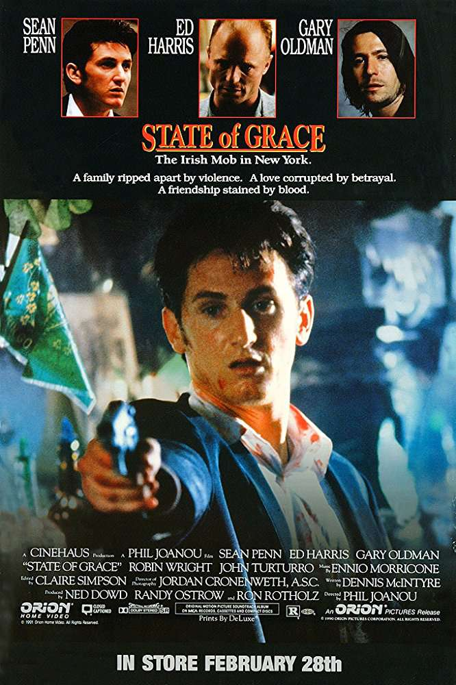 State of Grace 1990 BRRip XviD MP3-XVID