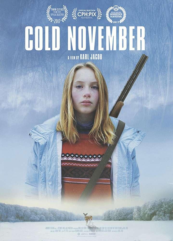 Cold November 2017 HDRip AC3 X264-CMRG[N1C]
