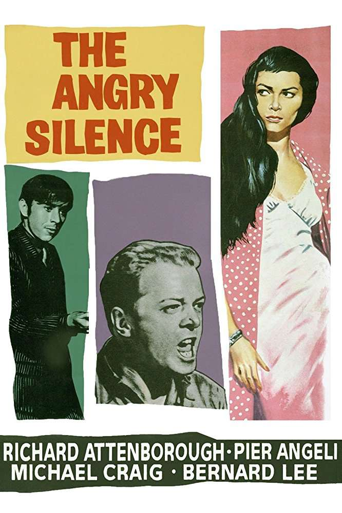 The Angry Silence 1960 iNTERNAL BDRip x264-GHOULS