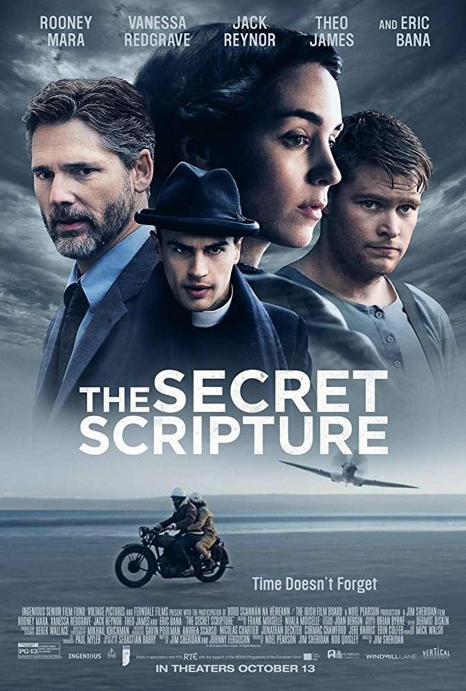 The Secret Scripture 2016 720p BluRay x264-GUACAMOLE