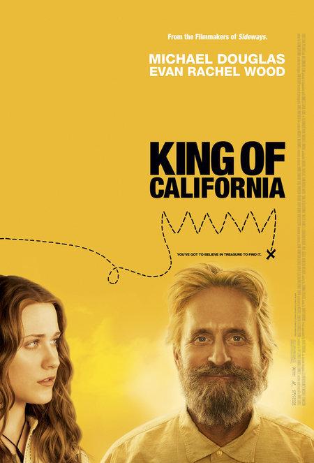 King Of California 2007 BRRip XviD MP3-XVID