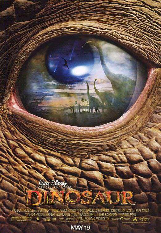 Dinosaur 2000 BRRip XviD MP3-XVID