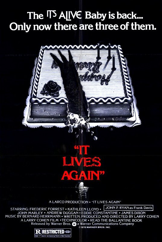 It Lives Again (1978) [BluRay] [720p] YIFY