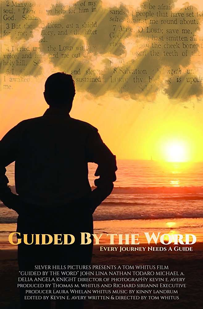 Guided By The Word 2018 HDRip XviD AC3-EVO