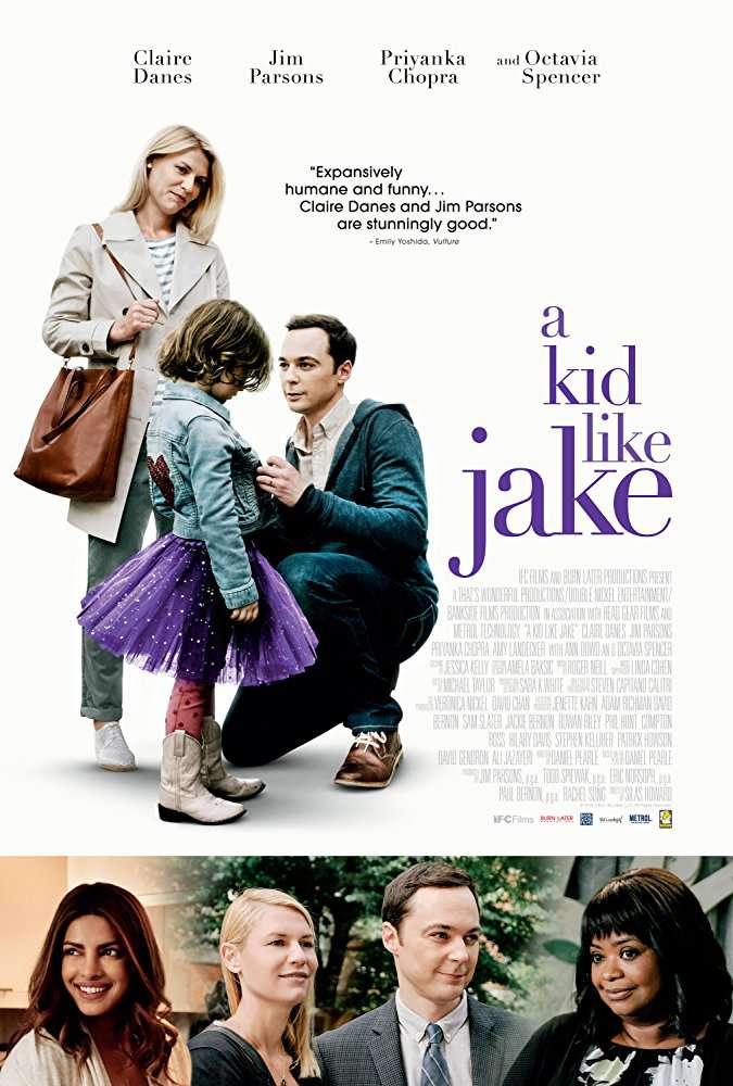 A Kid Like Jake 2018 720p AMZN WEB-DL MkvCage