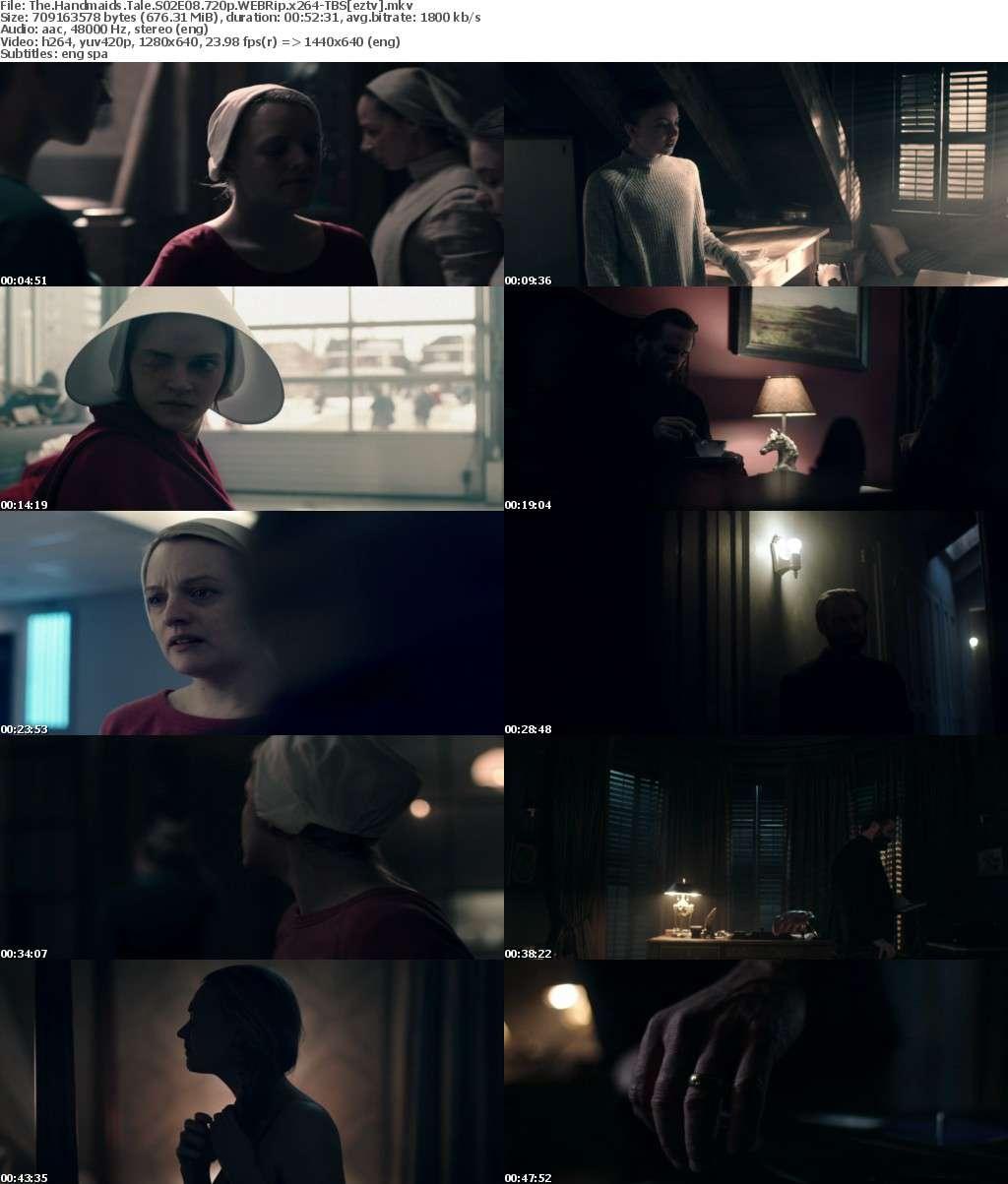 The Handmaids Tale S02E08 720p WEBRip x264-TBS