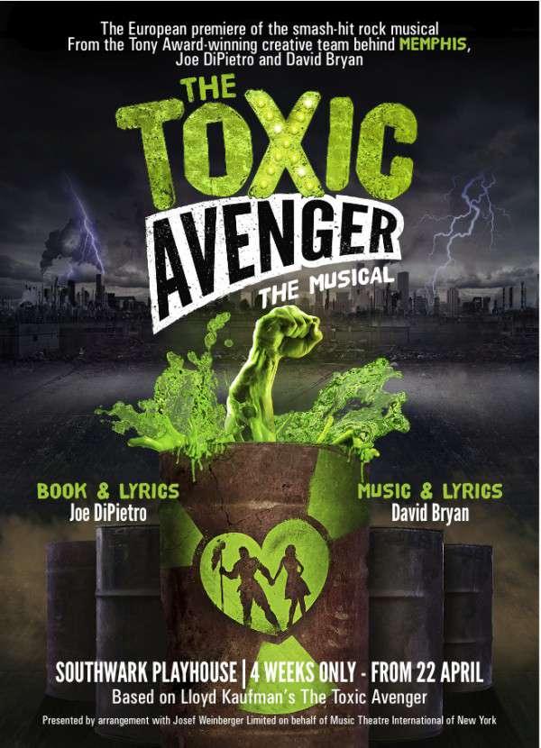 The Toxic Avenger The Musical 2018 720p AMZN WEB-DL DDP2 0 H 264-NTG