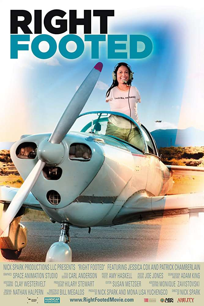 Right Footed 2015 WEBRip x264-ION10