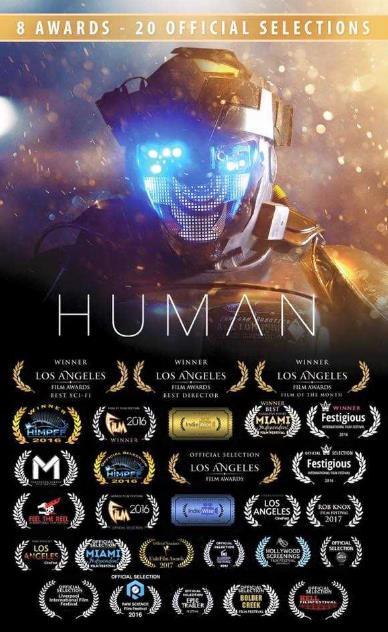 Human (2017) 1080p AMZN WEB-DL DDP2.0 H264-NTG