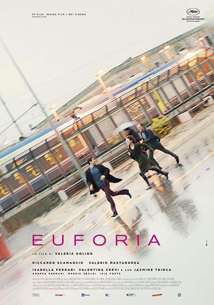 Euphoria 2018 720p WEB-DL H264 AC3-EVO[EtHD]