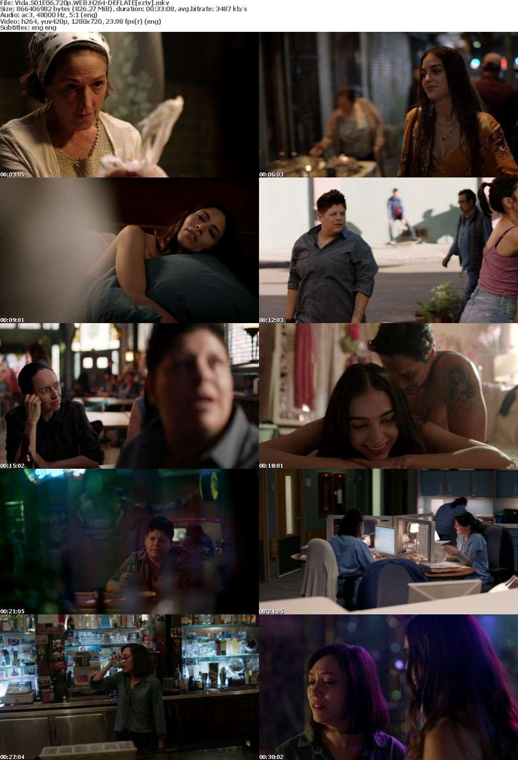 Vida S01E06 720p WEB H264-DEFLATE