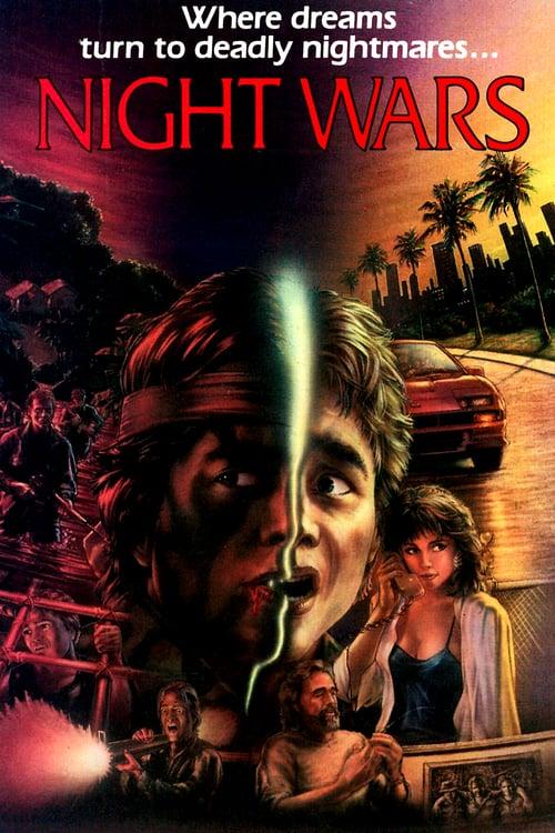 Night Wars 1988 DVDRiP x264-CREEPSHOW