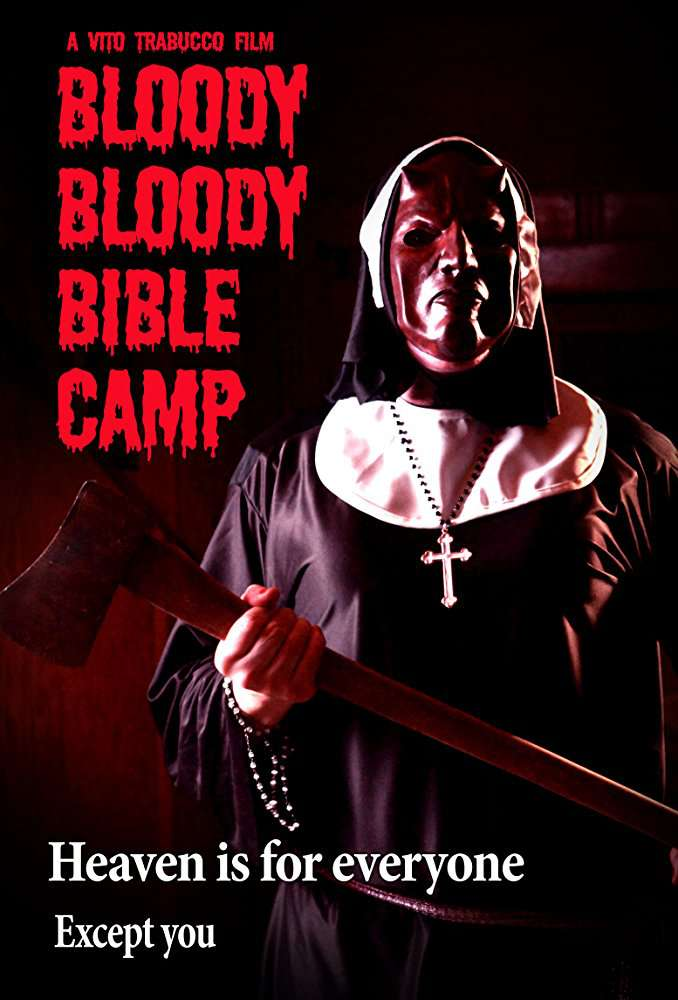 Bloody Bloody Bible Camp 2012 BRRip XviD MP3-XVID