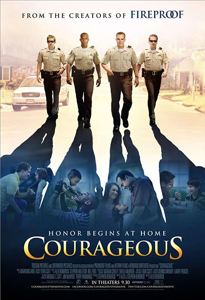 Courageous 2011 BDRip 10Bit 1080p DD5 1 H265-d3g