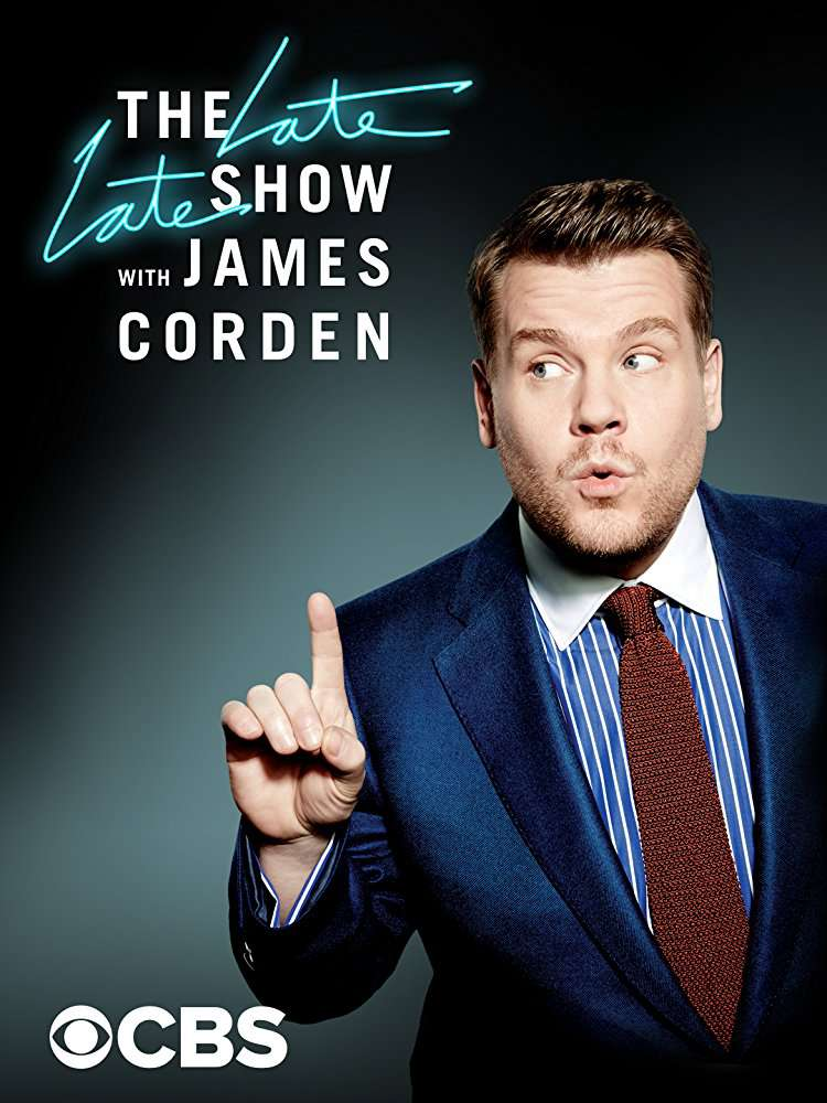 James Corden 2018 06 12 Diddy WEB x264-TBS
