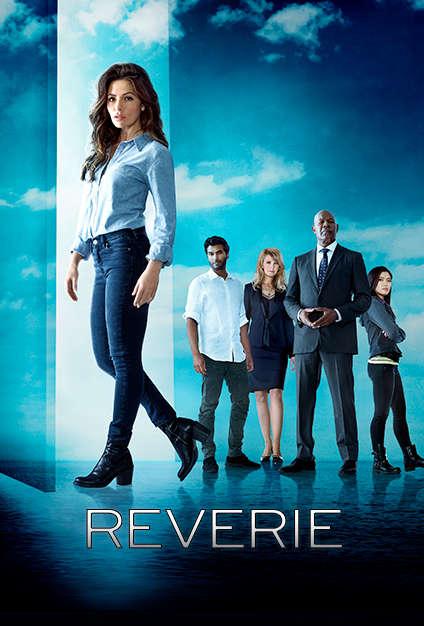 Reverie S01E03 HDTV x264-KILLERS