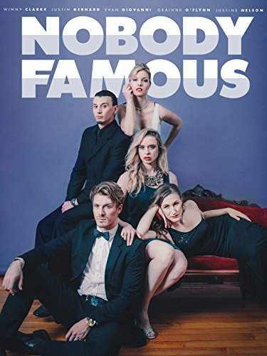 Nobody Famous 2018 720p WEB-DL DD5 1 H264-CMRG