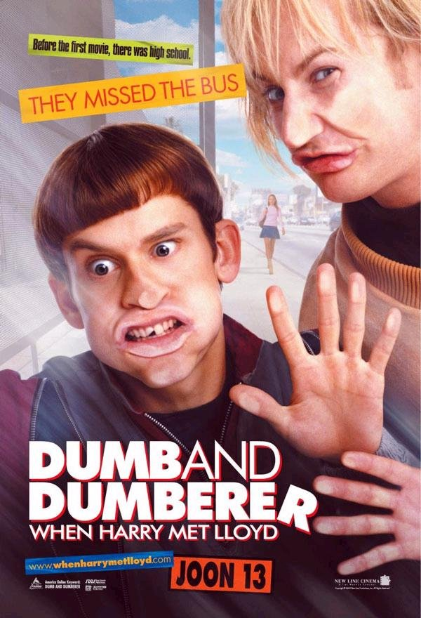 Dumb and Dumberer When Harry Met Lloyd 2003 HEVC 1080p WEBRiP DDP5 1 x265-LEGi0N