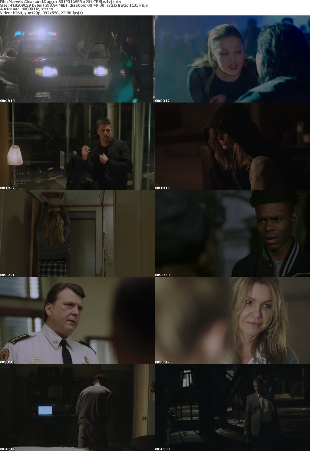Marvels Cloak and Dagger S01E01 WEB x264-TBS