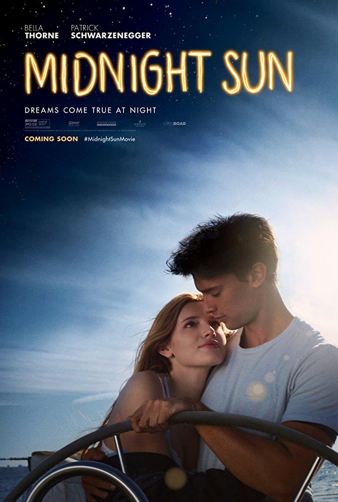 Midnight Sun 2018 BDRip 10Bit 1080p DD5 1 H265-d3g