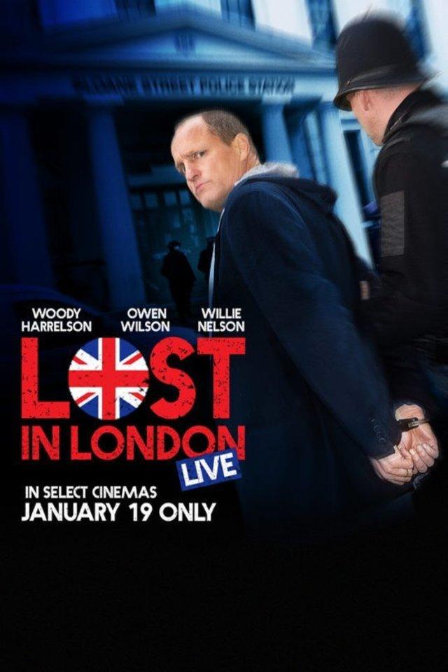Lost in London 2017 1080p AMZN WEB-DL DDP5 1 H 264-NTG
