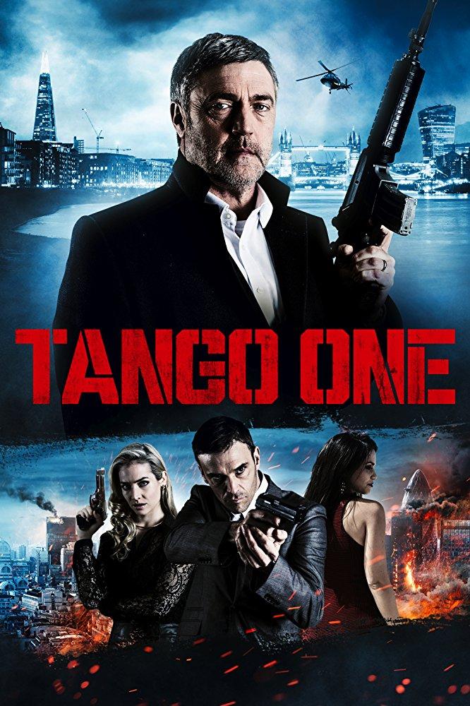Tango One 2018 BRRip XViD-ETRG