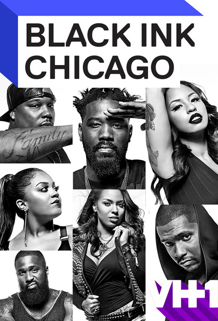 Black Ink Crew Chicago S04E01 The Takeover Begins HDTV x264-CRiMSON