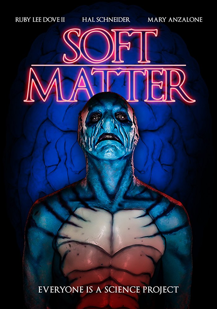 Soft Matter (2018) HDRip x264 AAC MW