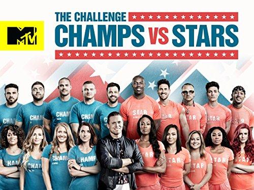 The Challenge Champ vs Stars S03E07 HDTV x264-CRiMSON