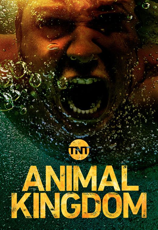 Animal Kingdom US S03E01 WEBRip x264-TBS