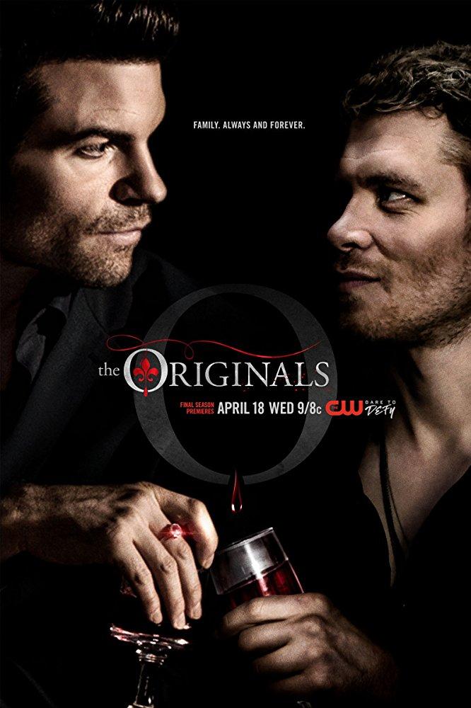 The Originals S05E09 720p HDTV x264-KILLERS