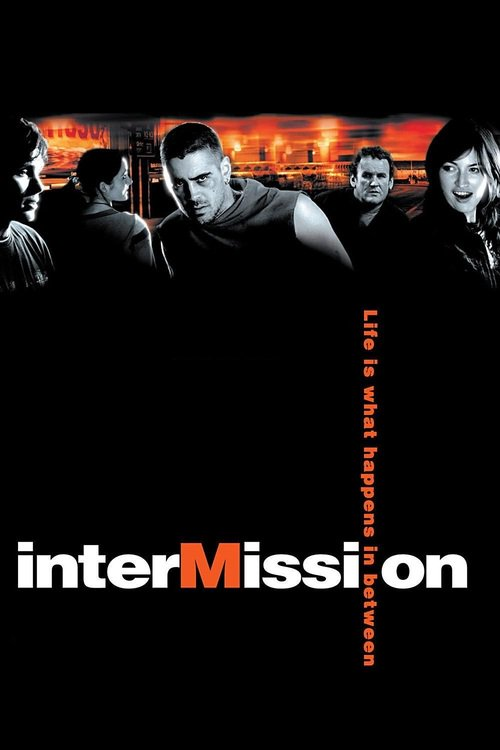 Intermission 2003 DVDRip XviD AC3-NOGROUP