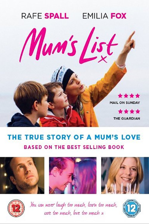 Mums List 2016 DVDRip x264-ARiES