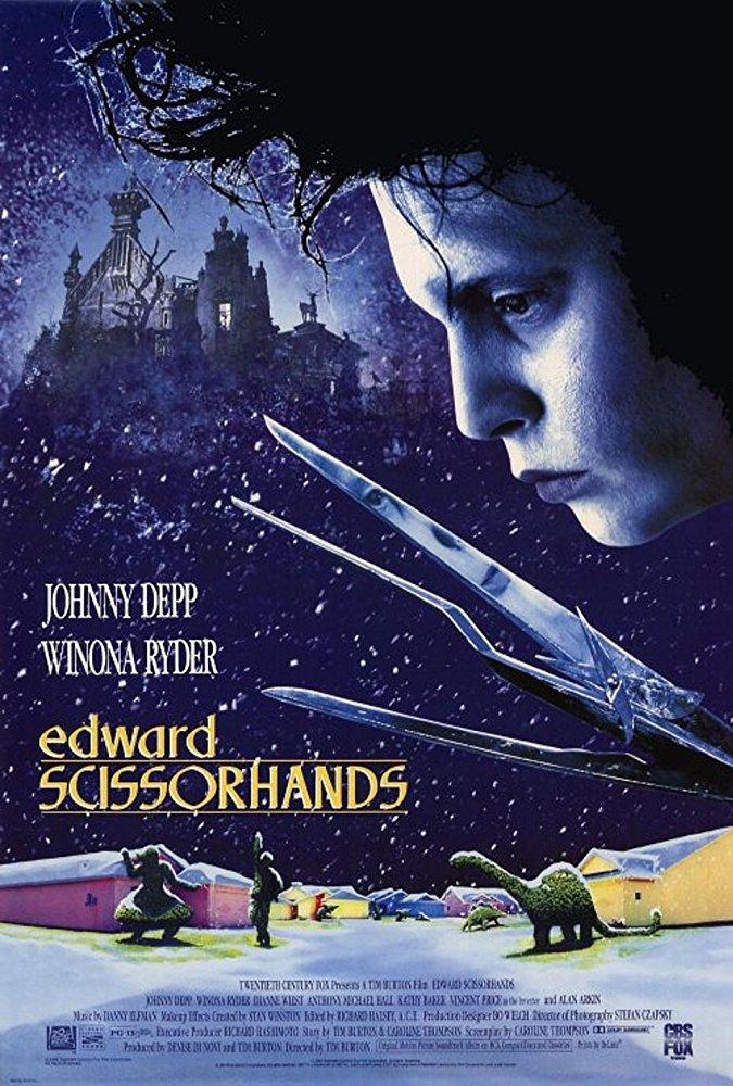 Edward mani di forbice - Edward Scissorhands (1990) SD H264 Ita Ac3-2 0 Eng Ac3-4 0 sub ita eng BaMax71-MIRCrew