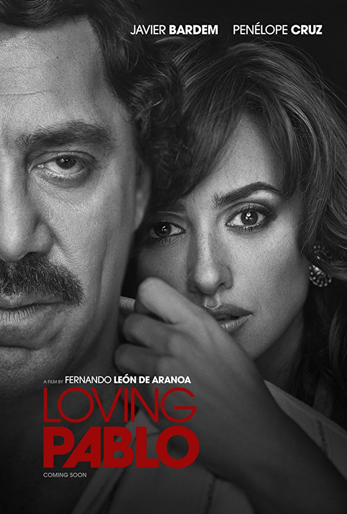 Loving Pablo (2017) 720p WEB-DL x264 950MB - MkvHub