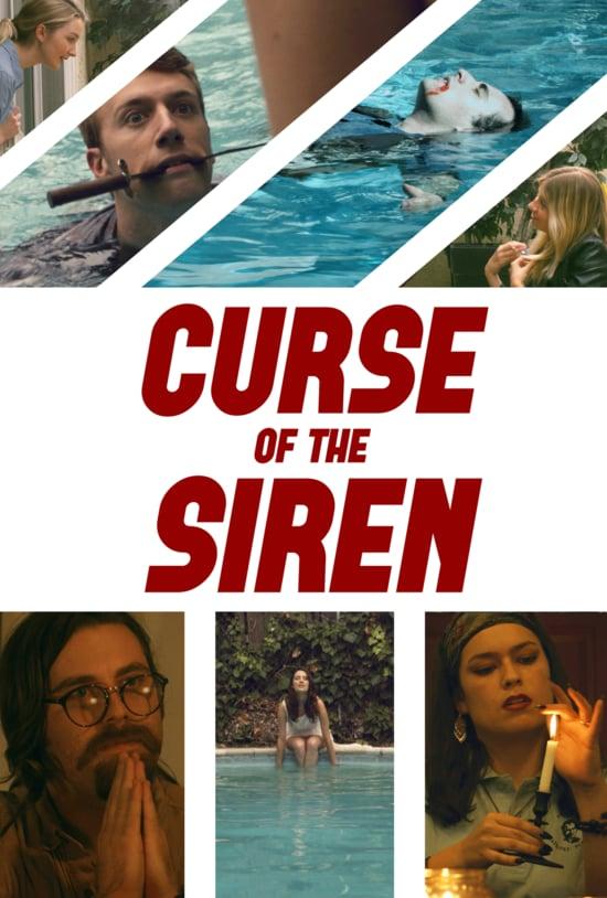 Curse of the Siren 2018 HDRip XviD AC3-EVO