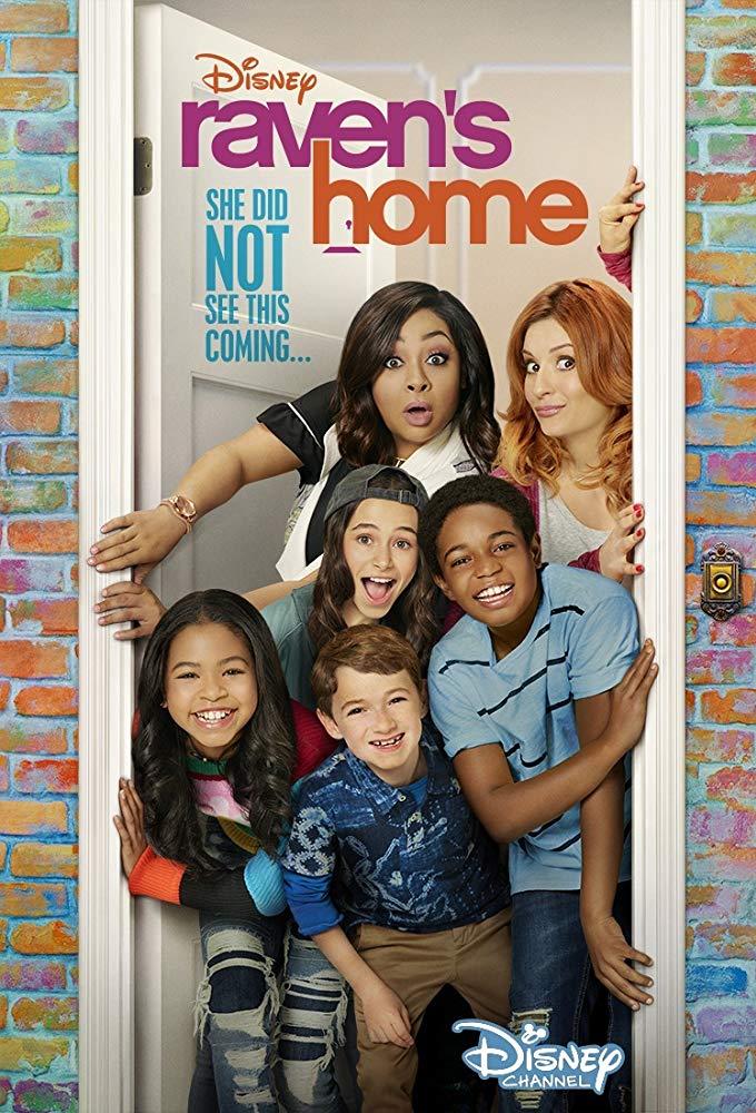 Ravens Home S02E02 WEB x264-TBS