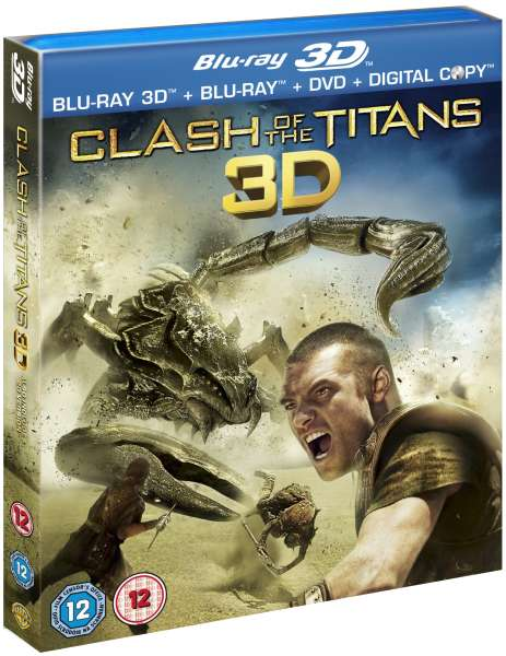 Clash of the Titans (2010) 3D HSBS 1080p BluRay DTS 5.1 Remastered-nickarad