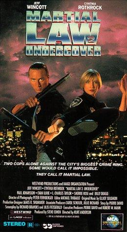 Martial Law 2 Undercover 1991 480p x264-mSD