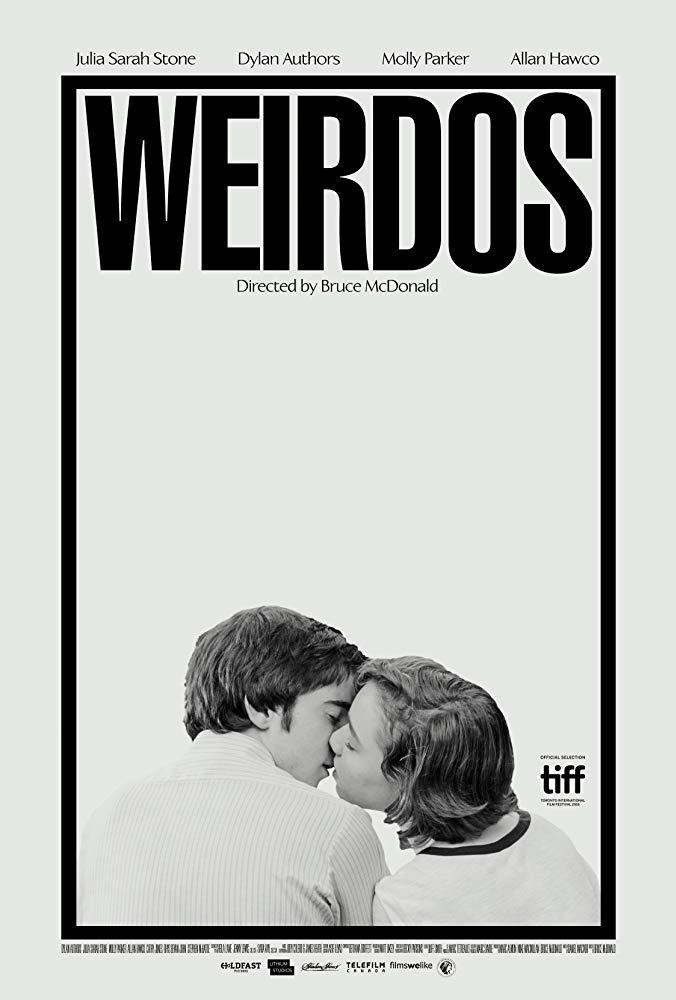 Weirdos (2016) 1080p WEB-DL x264 AC3-eSc