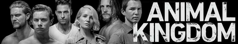 Animal Kingdom 2016 S03E05 Prey 720p AMZN WEB-DL DDP5 1 H 264-NTb