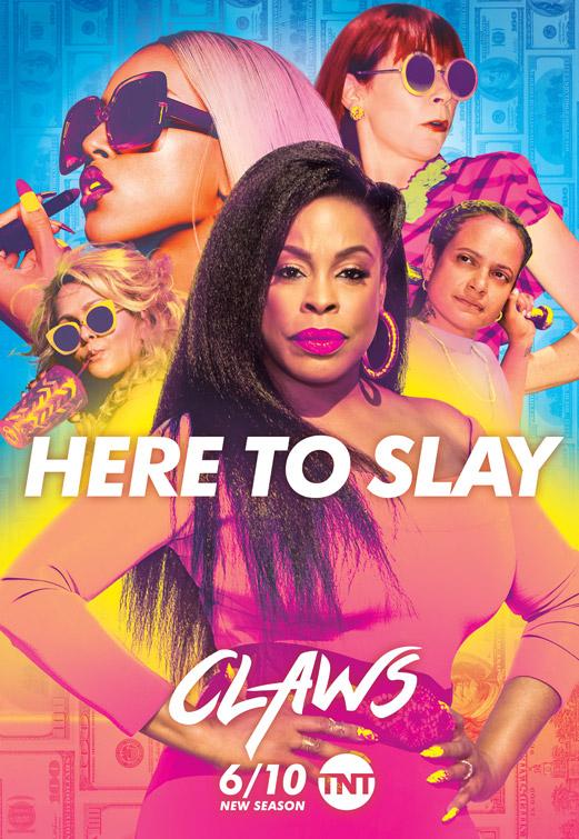 Claw (2017) WEBRip x264-SHADOW